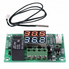 XH-W1219 12V digital thermostat