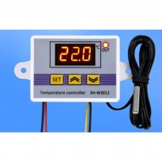 Thermostat for incubator SHR 3012