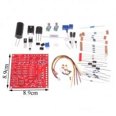 DC 0 - 30V 2mA - 3A Regulated Power Supply DIY Kit