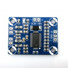TPA3110 2X15W Digital Audio Stere Amplifier Module Board Mini Binaural 12V high power ultra-PAM8610