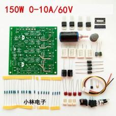Diy kit 150 Watt electronic load Assembly kit