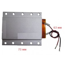Heating element 12 Volts 100 °C + power 12-30W