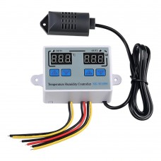 Temperature and humidity controller XK-W1099