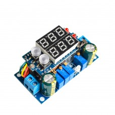 5A MPPT solar panel charge controller DC-DC step-down