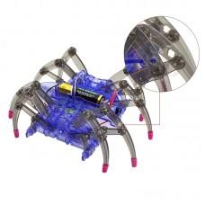 "Set of robot "" Spider"""