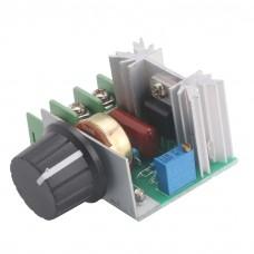 Power controller, dimmer 220V 2000 watts (2 kW)