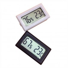 Thermometer-Hygrometer built-in for Pets TPM-20