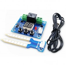 Ground humidity controller XH-M214