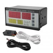 Incubator Controller XM18