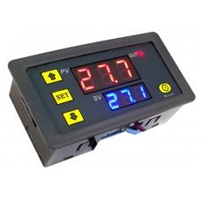 The Thermostat W3230 12V
