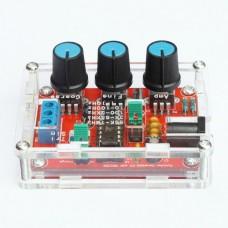 Function generator on XR2206