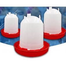 Vacuum drinker 4 liters