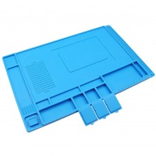 Silicone soldering mat (450 × 300mm)