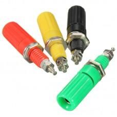 4mm connector for banana plug