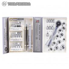 Tool set TOOL FO FUKUOKA-9215 (Japanese quality)