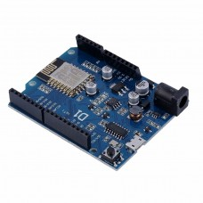 Programmable Board WeMos D1 R2 WiFi