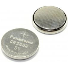 Battery CR2032 Panasonic Industrial